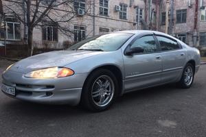 Автомобиль Dodge Intrepid, хорошее состояние, 2000 года выпуска, цена 250 000 руб., Краснодар