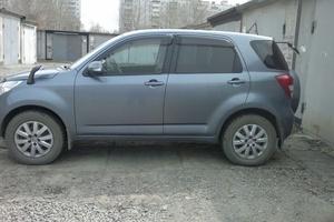 Автомобиль Toyota Rush, хорошее состояние, 2006 года выпуска, цена 580 000 руб., Хабаровск