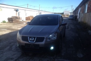 Автомобиль Nissan Qashqai, отличное состояние, 2007 года выпуска, цена 600 000 руб., Коломна