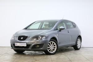 Авто SEAT Leon, 2012 года выпуска, цена 568 000 руб., Санкт-Петербург