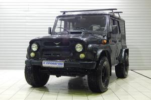 Авто УАЗ Hunter, 2014 года выпуска, цена 425 000 руб., Москва