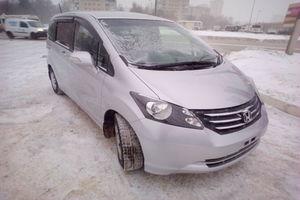 Автомобиль Honda Freed, отличное состояние, 2011 года выпуска, цена 629 000 руб., Москва