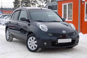 Авто Nissan Micra, 2007 года выпуска, цена 329 000 руб., Екатеринбург