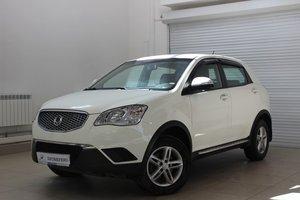 Авто SsangYong Actyon, 2012 года выпуска, цена 644 990 руб., Нижний Новгород