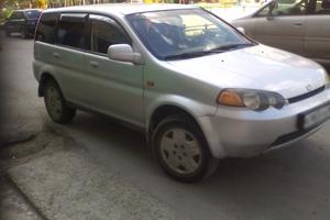 Автомобиль Honda HR-V, хорошее состояние, 2000 года выпуска, цена 280 000 руб., Нижневартовск