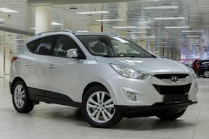 Авто Hyundai Tucson, 2011 года выпуска, цена 933 333 руб., Москва