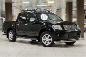 Авто Nissan Frontier, 2012 года выпуска, цена 1 133 333 руб., Москва