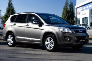 Авто Great Wall H6, 2013 года выпуска, цена 660 000 руб., Ростовская область