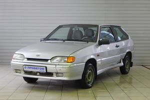 Авто ВАЗ (Lada) 2113, 2012 года выпуска, цена 150 000 руб., Москва