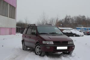 Авто Mitsubishi Space Wagon, 1997 года выпуска, цена 155 000 руб., Москва