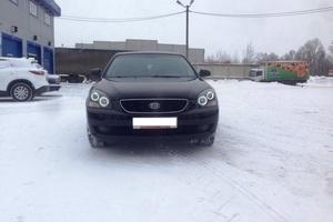Автомобиль Kia Magentis, отличное состояние, 2006 года выпуска, цена 420 000 руб., Серпухов