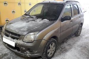 Авто Suzuki Ignis, 2003 года выпуска, цена 280 000 руб., Самара