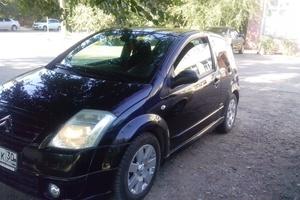 Автомобиль Citroen C2, хорошее состояние, 2007 года выпуска, цена 230 000 руб., Астрахань