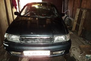 Автомобиль Toyota Corsa, плохое состояние, 1991 года выпуска, цена 60 000 руб., Барнаул