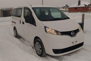 Автомобиль Nissan NV200, отличное состояние, 2011 года выпуска, цена 600 000 руб., Белгород