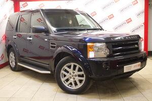 Подержанный автомобиль Land Rover Discovery, , 2008 года выпуска, цена 832 000 руб., Казань