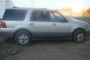 Автомобиль Ford Expedition, отличное состояние, 2002 года выпуска, цена 550 000 руб., Чита