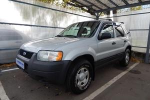 Авто Ford Escape, 2003 года выпуска, цена 285 000 руб., Москва