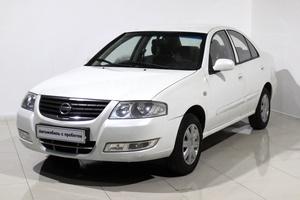 Авто Nissan Almera Classic, 2012 года выпуска, цена 345 000 руб., Москва