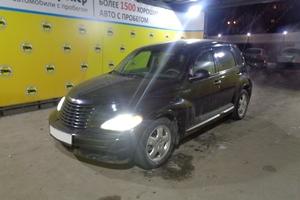 Авто Chrysler PT Cruiser, 2002 года выпуска, цена 280 000 руб., Самара