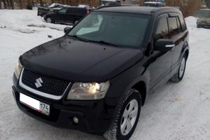 Автомобиль Suzuki Grand Vitara, отличное состояние, 2011 года выпуска, цена 795 000 руб., Челябинск
