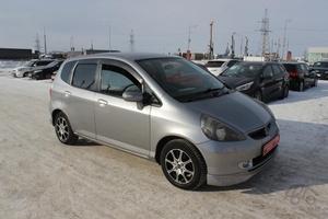 Авто Honda Fit, 2006 года выпуска, цена 275 000 руб., Тюмень