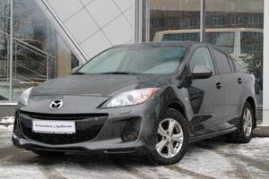 Авто Mazda 3, 2012 года выпуска, цена 599 800 руб., Санкт-Петербург