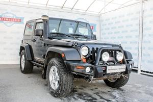 Авто Jeep Wrangler, 2010 года выпуска, цена 2 101 500 руб., Санкт-Петербург
