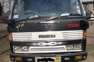 Автомобиль Mazda Titan, хорошее состояние, 1994 года выпуска, цена 260 000 руб., Зима