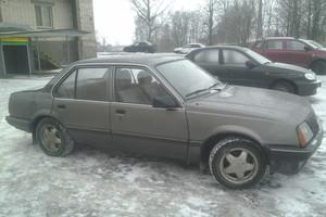 Автомобиль Opel Ascona, хорошее состояние, 1986 года выпуска, цена 80 000 руб., Санкт-Петербург