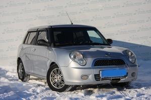 Авто Lifan Smily, 2013 года выпуска, цена 180 000 руб., Екатеринбург