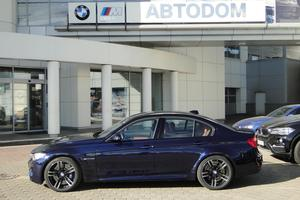 Авто BMW M3, 2016 года выпуска, цена 5 029 000 руб., Москва