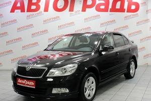 Авто Skoda Octavia, 2009 года выпуска, цена 465 000 руб., Москва
