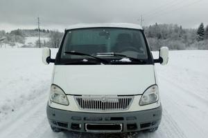 Автомобиль ГАЗ Соболь, отличное состояние, 2006 года выпуска, цена 190 000 руб., Сергиев Посад