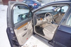 Автомобиль Renault Vel Satis, хорошее состояние, 2004 года выпуска, цена 397 000 руб., Самара