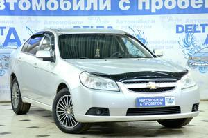 Авто Chevrolet Epica, 2012 года выпуска, цена 399 000 руб., Москва