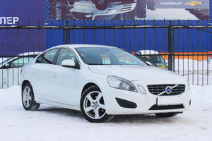Подержанный автомобиль Volvo S60, отличное состояние, 2011 года выпуска, цена 990 000 руб., Челябинск