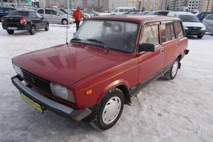 Авто ВАЗ (Lada) 2104, 1993 года выпуска, цена 35 000 руб., Воронеж