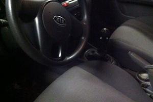 Подержанный автомобиль Kia Rio, отличное состояние, 2011 года выпуска, цена 420 000 руб., Бугульма