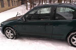 Автомобиль Rover 200 Series, хорошее состояние, 1998 года выпуска, цена 110 000 руб., Смоленск