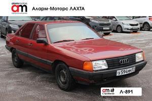 Авто Audi 100, 1983 года выпуска, цена 60 000 руб., Санкт-Петербург