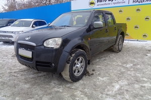Авто Great Wall Wingle 3, 2010 года выпуска, цена 340 000 руб., Самара