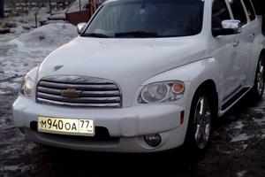 Автомобиль Chevrolet HHR, хорошее состояние, 2006 года выпуска, цена 600 000 руб., Москва