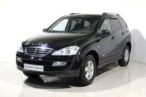 Авто SsangYong Kyron, 2011 года выпуска, цена 495 000 руб., Москва