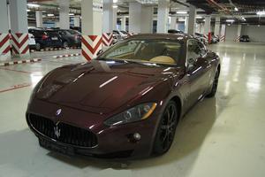 Авто Maserati GranTurismo, 2011 года выпуска, цена 3 500 000 руб., Москва