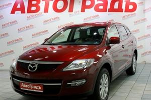 Авто Mazda CX-9, 2007 года выпуска, цена 669 000 руб., Москва