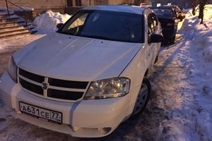 Автомобиль Dodge Avenger, отличное состояние, 2008 года выпуска, цена 370 000 руб., Москва