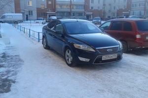Автомобиль Ford Mondeo, отличное состояние, 2008 года выпуска, цена 460 000 руб., Южноуральск