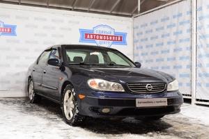 Авто Nissan Maxima, 2005 года выпуска, цена 354 500 руб., Санкт-Петербург