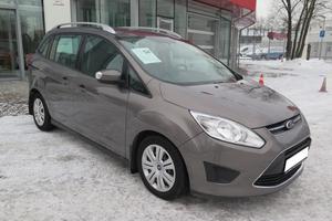 Авто Ford C-Max, 2011 года выпуска, цена 615 000 руб., Москва